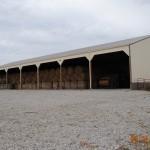 Hart Hay Barn 1